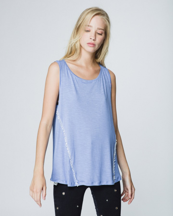MUSCULOSA MY LOVER